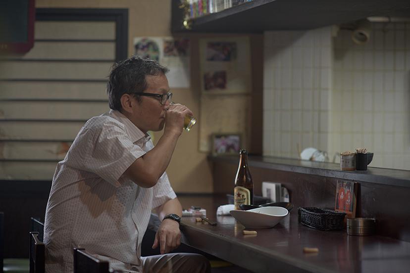 京王線中河原「ご近所酒場」はまだ宵の口