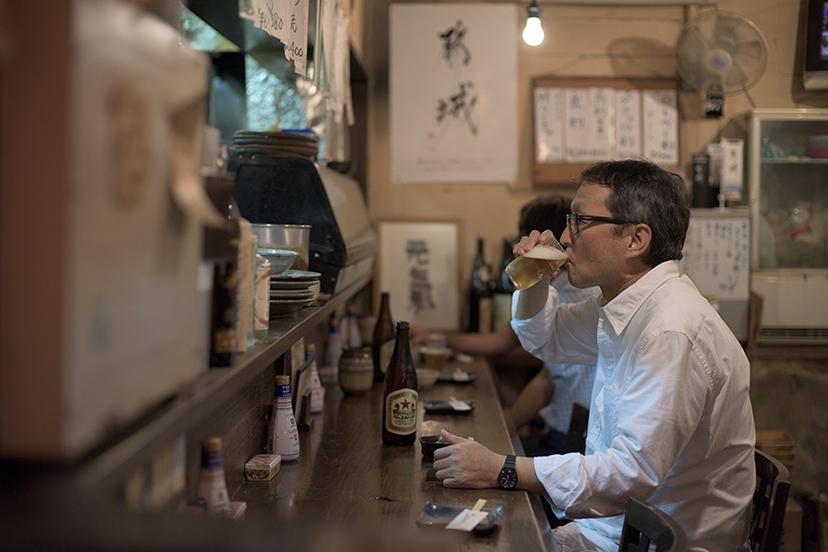 「大人の街」赤坂で思い出す、あの頃の匂い