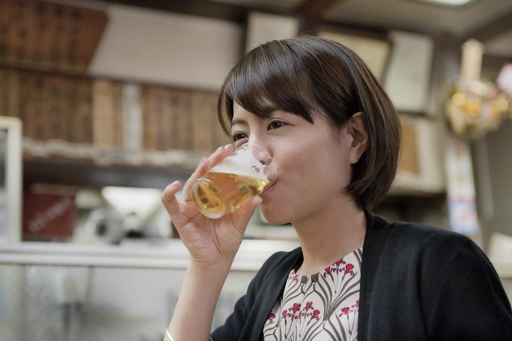"""自由が丘「金田」で今宵、""""酒学校""""の生徒になる"""