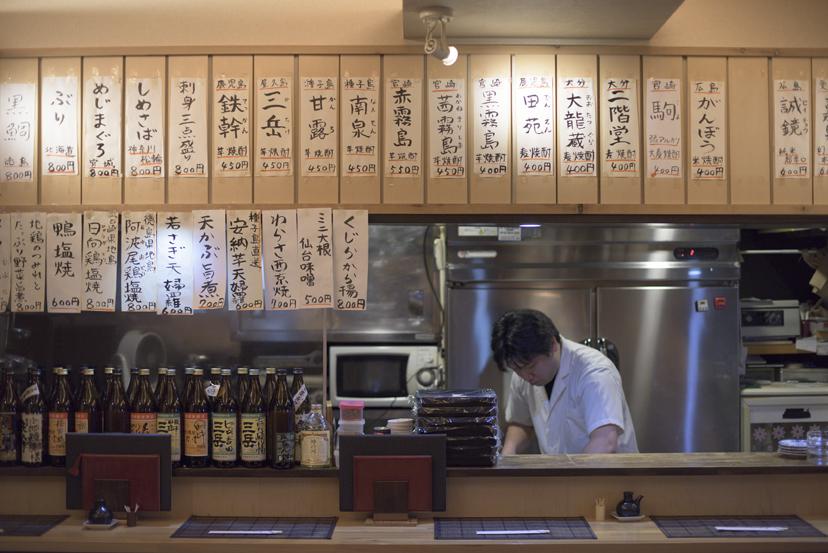 """東京の東側、錦糸町には""""ヤバい""""店が潜んでいる"""