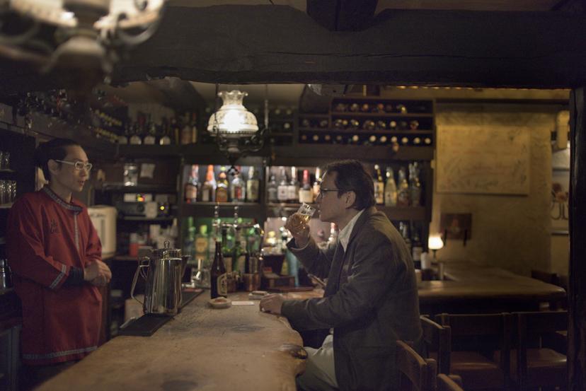 私が新宿の名酒場を遠巻きにしてきたワケ