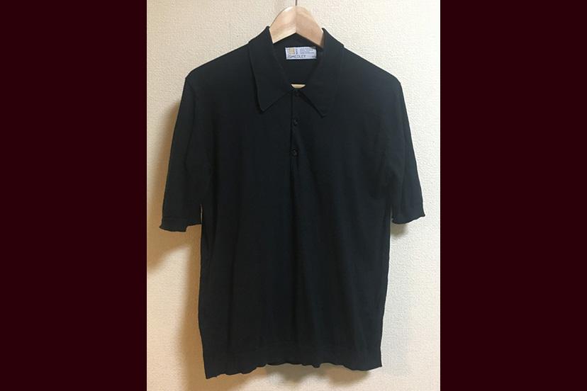 ジョン スメドレーのポロシャツと「コッコ堂」の焼き鳥
