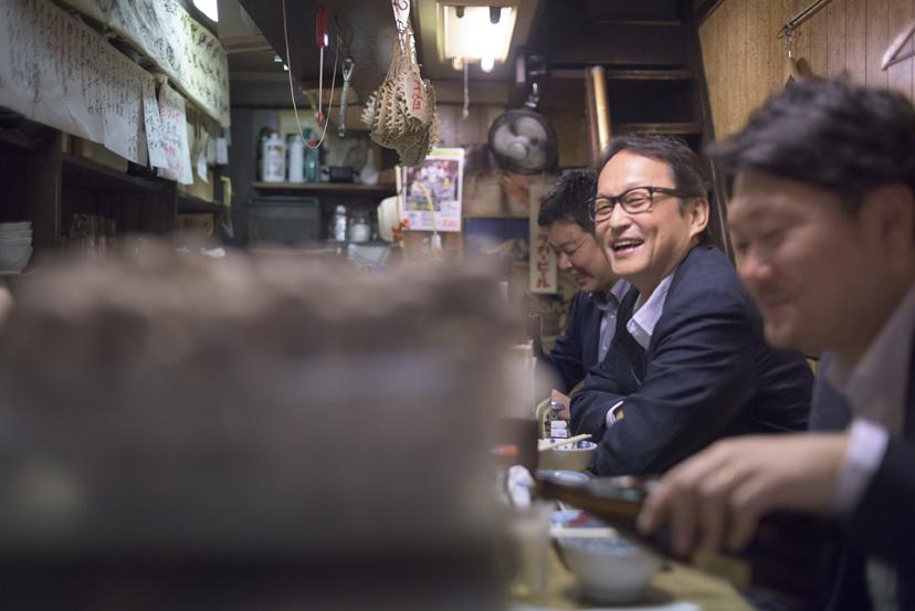 新宿「思い出横丁」には、素通りできない名店がある