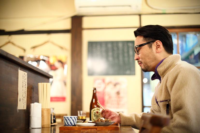 沖縄タウンで気絶する日本一のしゃけ定食とは?