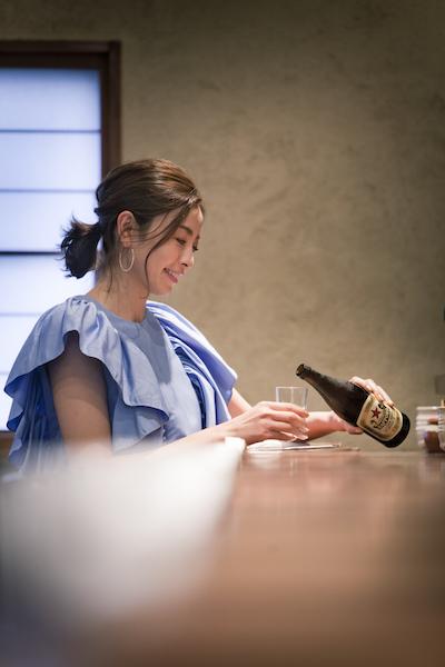 新宿「鳥茂」極上もつ焼きとビールの深イイ関係