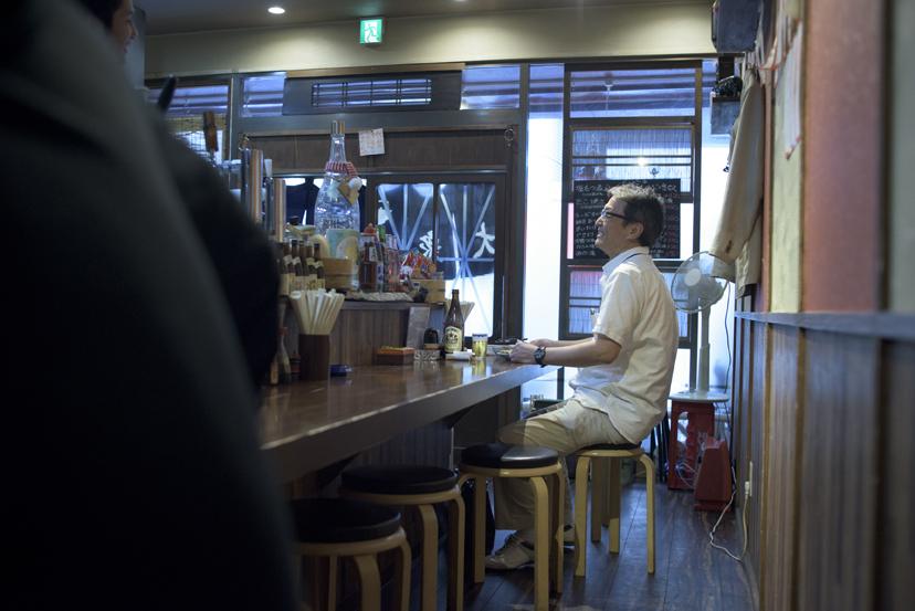 東急大井町線の大岡山に素晴らしいご縁ができた