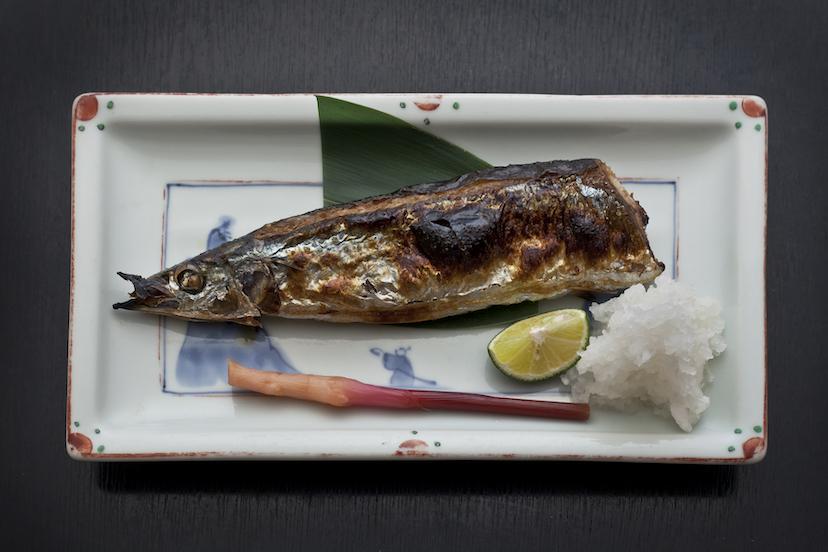 小竹向原「樽見」で日本料理の底力を味わい尽くす