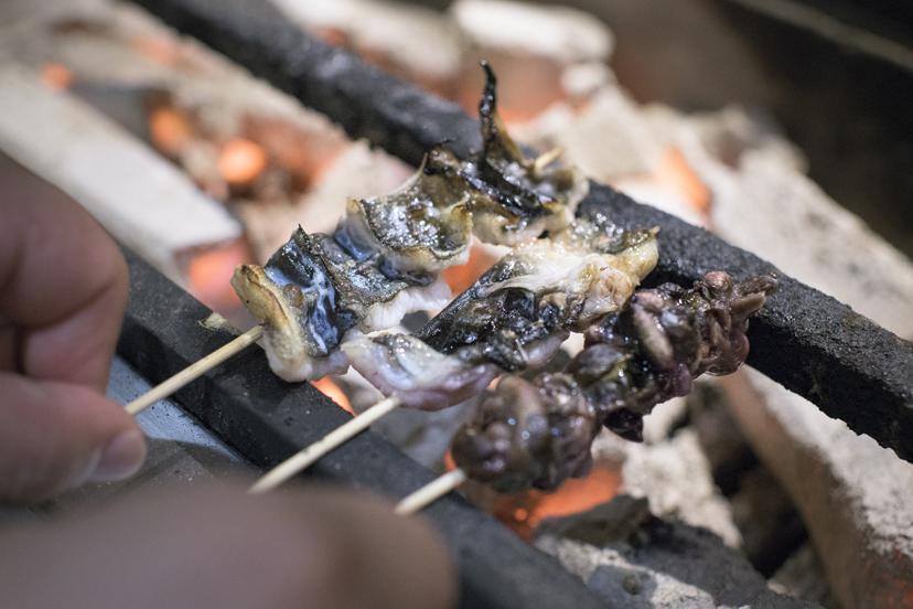 新宿五丁目・三番街で、こんな鰻が食べられるとは