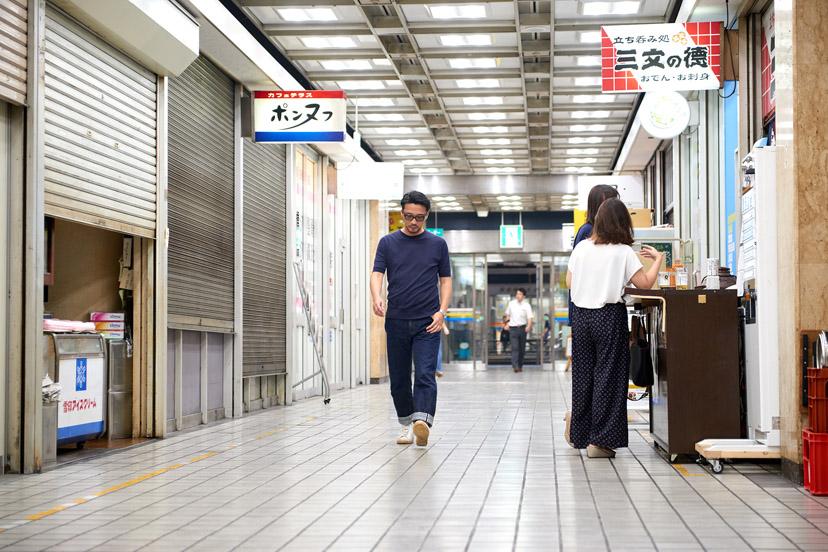 新橋駅前ビルの立ち飲みグルーヴがパねぇ