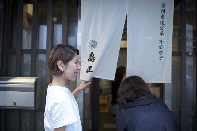 名古屋の味噌おでん、生まれて初めて食べました。