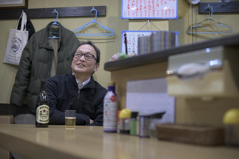 高円寺で高知・愛媛の魚介をシレっと満喫する方法