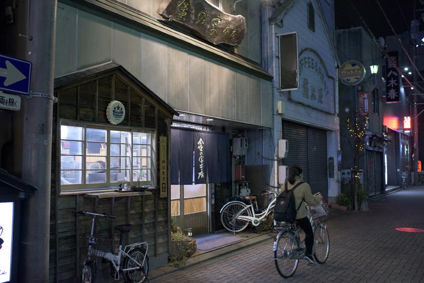 新幹線を途中下車して立ち寄りたい清水の大繁盛店
