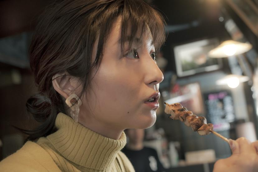 茅場町「とり健 本店」幸せは串に刺さってやってくる